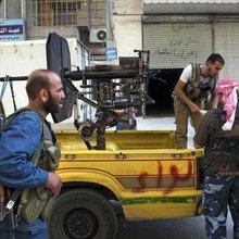 The Free Idlib Army's role in the U.S. battle against al-Qaida in Syria
