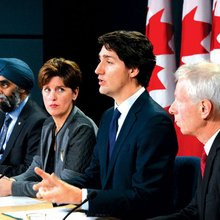 What does Canada's refocused mission against ISIS have to offer?