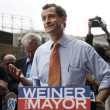 GothamVotes: 30 Minutes With Anthony Weiner