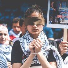 Marwan Barghouti snack video heats up Israel prison debate