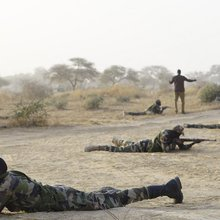Africa becomes the new battleground for ISIS and al-Qaeda as they lose ground in Mideast
