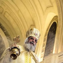 Egypt's Copts prepare for opening of cathedral in new administrative capital