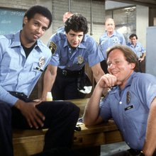 'I Just Got My Ass Broke All the Time': An Oral History of 'Hill Street Blues'