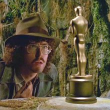 "An Oral History of ""Weird Al"" Yankovic's UHF"