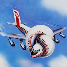 Surely you can't be serious: An oral history of Airplane!