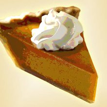 An Expat Abroad Explores Her Newfound Appreciation for Pumpkin Pie