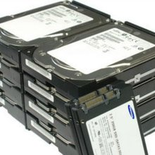 SSDs Speed Up Exchange Operations for Law Firm - Nimble