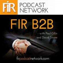 FIR B2B #75: Beth Winkowski does B2B PR very well - FIR Podcast Network