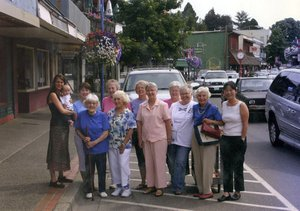 Book store in jeopardy after owner's death - North Kitsap Herald