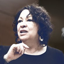 If Obamacare Survives, Thank Sonia Sotomayor