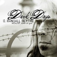 Randy Blythe releases official cover art and memoir title