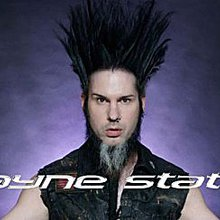 When the Pighammer falls: A tribute to Wayne Static