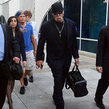 Jury awards Hulk Hogan $115 million as Gawker looks to appeal