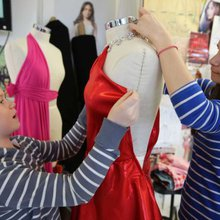 Design Wars has 10 local student designers battling for top honors this weekend in White Plains
