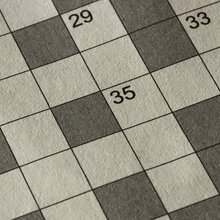 Puzzlers find N.Y. Times mega-crossword a brain-busting delight