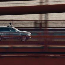 Uber halts San Francisco driverless-car program after DMV yanks registrations