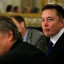 Tesla, SpaceX join amicus brief opposing Trump's immigration ban