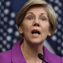 Here are the words that got Elizabeth Warren silenced late Tuesday