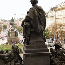 Can Prague Reclaim Its Most Famous Public Space?