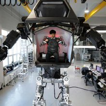 Why South Korea is an ideal breeding ground for robots