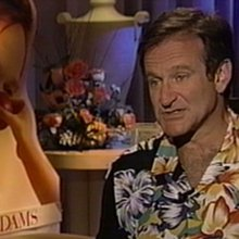 FROM THE VAULT: Remembering Robin Williams