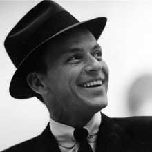 A Look That Is Part Of Sinatra's Legacy The Singer Followed His Own Code. And His '50s Fashion Co...