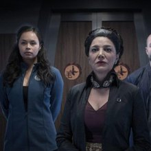 """""""The Expanse"""" may continue on Amazon's Prime Video"""