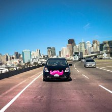 Talking Tech | Taxi alternatives are on the move