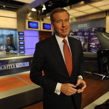 Talking Your Tech: Brian Williams is a 'hopeless nerd'