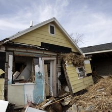 Only A Few Lucky Homeowners Receiving Promised Buyouts After Sandy