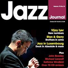 Jazz Journal: Vijay Iyer