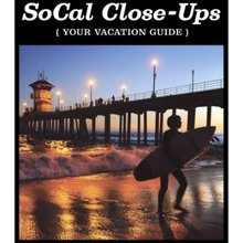 SoCal Close-ups