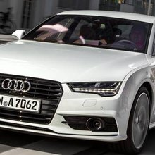 Luxury A7 model leads the frugal Audi diesel charge - Independent.ie