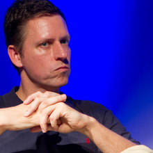 Peter Thiel On Not Selling Facebook To Yahoo
