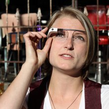 Date With A Glasshole: Google Glass Dating 101