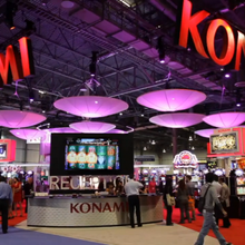 Is Konami Abandoning The Video Game Industry?