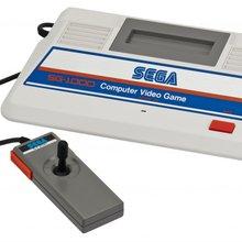 Looking Back On Sega's History