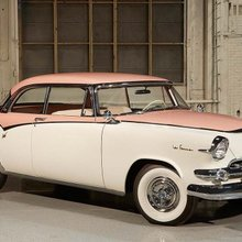 A Moment in Time: the Dodge La Femme