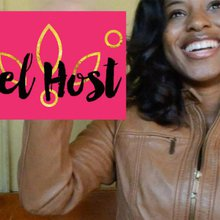 The Travel Host | An Interview with Host & Executive Producer of Rhythm Abroad, Brittany Pierce -...