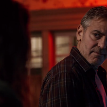 Will 'Tomorrowland' Make George Clooney an Action Hero?