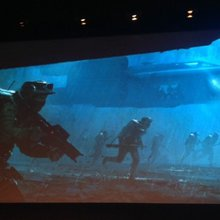 'Star Wars: Rogue One' Will Be a Full-On War Movie