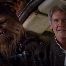 7 Things We Learned About 'Star Wars: The Force Awakens'