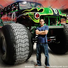 Hanging With Grave Digger, Madusa And El Diablo: A Crash Course In Monster Jam Culture