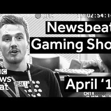 Syndicate and Swanny - Newsbeat Gaming Show Episode 4