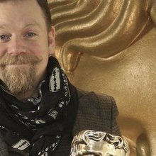 Bafta host wants more recognition for games in UK