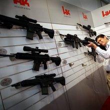 Troubled German Gunmaker Targets U.S. Love of Firearms for Sales