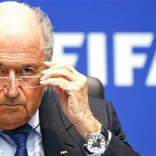 FIFA Officials Get Charged With Corruption