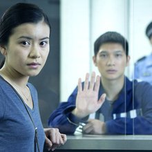Harry Potter star Katie Leung: I've yet to play a non-Chinese role