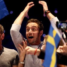 Mans Zelmerlow on why Sweden is so good at Eurovision