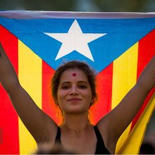 Why some Catalans want independence... and some don't